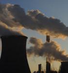 Imagen en la cual se puede visualizar una empresa de energia