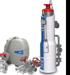 Imagen que representa la categoria de vapor y condensado